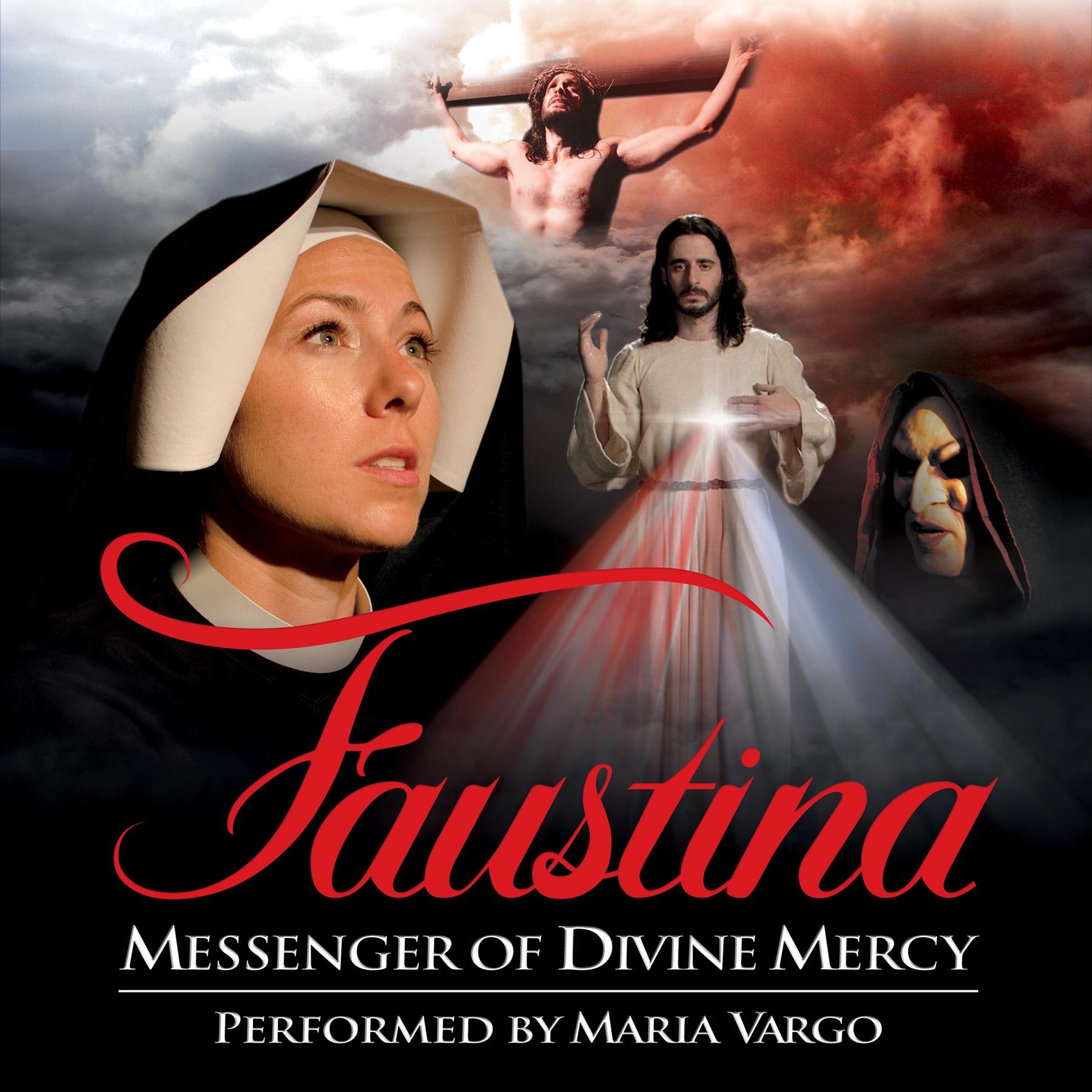 Faustina: Messenger of Divine Mercy Digital Download