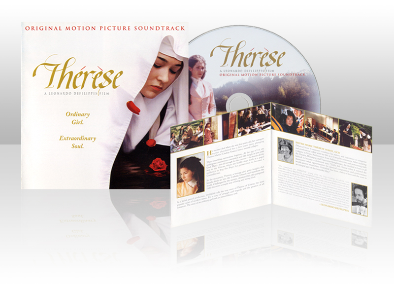 Thérèse: The Story of a Soul Soundtrack