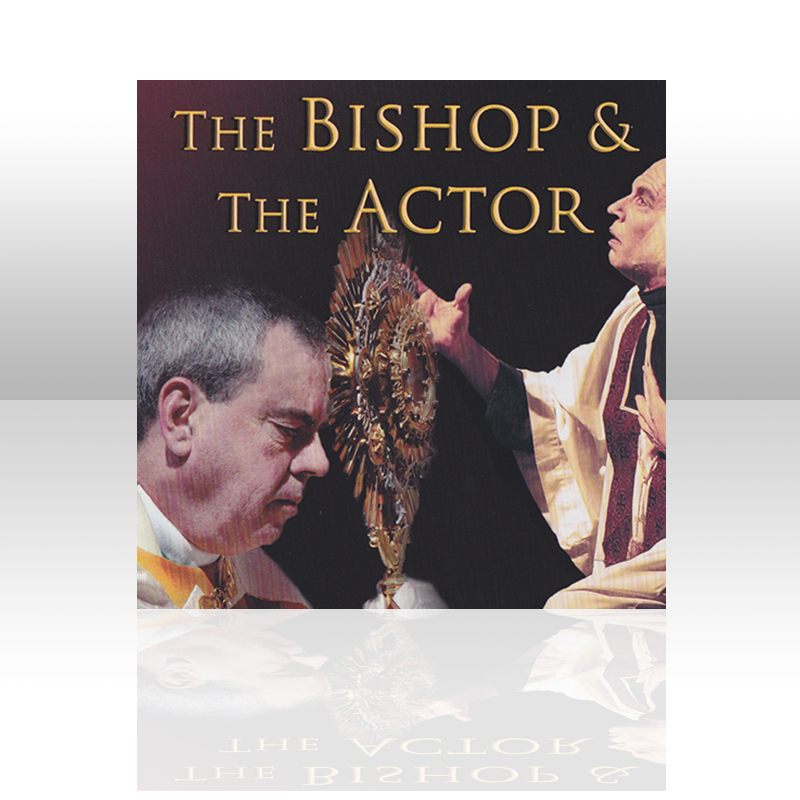 The Bishop and The Actor