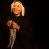 Crocheting for Souls